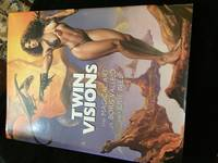 Twin Visions by Boris Vallejo; Julie Bell - Hardcover - August 2002 - from Jessica's Bookshelf (SKU: 1513)