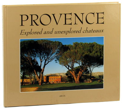 Pourrières: Editions Arcol, 1998. Hardcover. Very good. 203pp. Very good hardback bound in publishe...