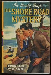 image of The Shore Road Mystery