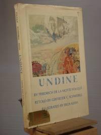 Undine by Friedrich de la Motte Fouque - 1st Edition 1st Printing - 1971 - from Henniker Book Farm and Biblio.com