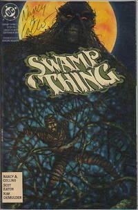 SWAMP THING:  #123, September 1992.