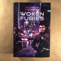image of Woken Furies: Signed Limited