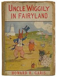 Uncle Wiggily in Fairyland (Uncle Wiggily Bedtime Stories)