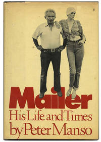 image of Mailer: His Life and Times  - 1st Edition/1st Printing