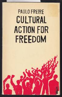 image of Cultural Action for Freedom