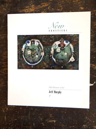 Charlotte, North Carolina: Mint Museum of Art, 1999. Softcover. VG. White illus. stapled wraps; Unpa...
