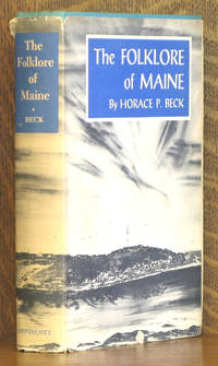 THE FOLKLORE OF MAINE