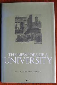 The New Idea of a University