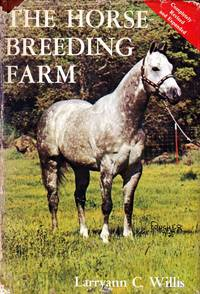 The Horse Breeding Farm