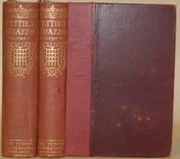 THE CIVILE CONVERSATION OF M. STEEVEN GUAZZO Two Volumes Complete