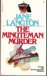 The Minuteman Murder