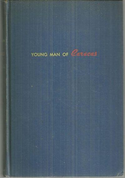 YOUNG MAN OF CARACAS, Ybarra, T. R.