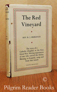 The Red Vineyard.