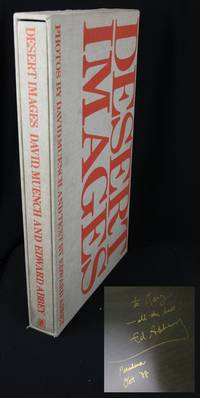 Desert Images (Signed First Edition)