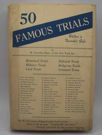 image of Fifty Famous Trials