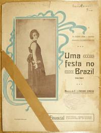 Uma festa no Brazil: Fox-Trot