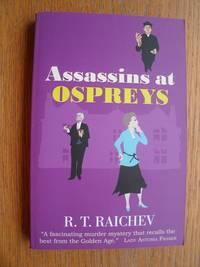 image of Assassins at Ospreys