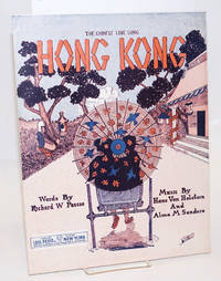 Hong Kong [sheet music, \