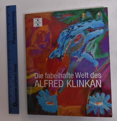 Wien (Vienna), Austria: Galerie bei der Albertina Zetter, 2008. Softcover. VG. Clean and tight with ...