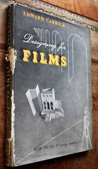 image of Designing For Films