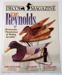Decoy Magazine. Volume 26, Number 6, November December 2002