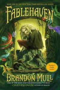 image of Fablehaven
