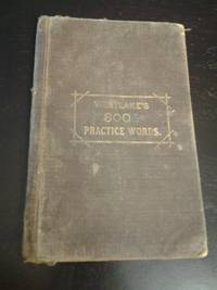Three Thousand Practice Words