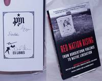 image of Red Nation Rising: From Bordertown Violence to Native Liberation