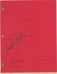 Darker Than Amber (Original screenplay for the 1970 film)