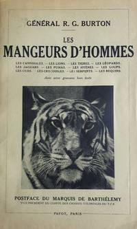 image of Les mangeurs d'hommes