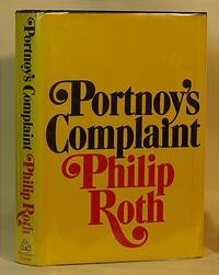 image of Portnoy's Complaint
