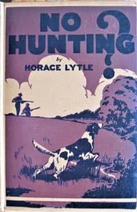 image of No Hunting?