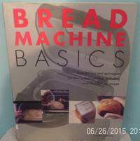 image of Bread Machine Basics
