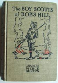 The Boy Scouts of Bob's Hill