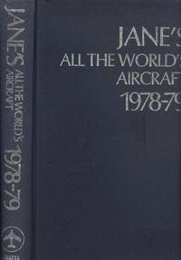 Jane's All the World's Aircraft 1978-79