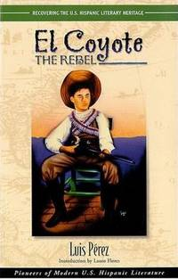 image of El Coyote: The Rebel