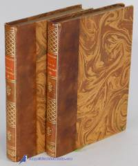 David Copperfield: Collection of British Authors, Tauchnitz Edition Vol.  176 in Three Volumes (Volumes II and III only) by  Charles DICKENS  - Hardcover  - 1850  - from Bluebird Books (SKU: 83263)