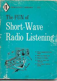 The Fun of Short-Wave Radio Listening