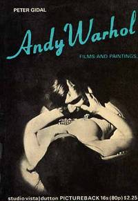 image of Andy Warhol. Films And Paintings