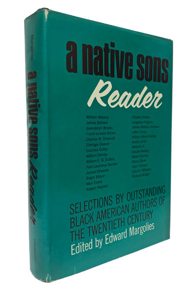 A Native Sons Reader: Selections by...