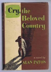 Cry, the Beloved Country, A Story of Comfort in Desolation
