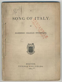 A song of Italy.