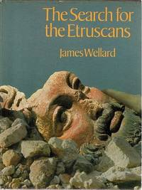 The Search For The Etruscans