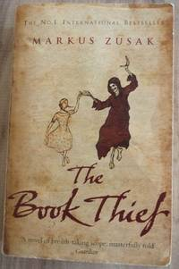 image of The Book Thief (First UK paperback edition-first printing)