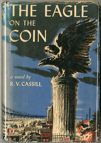 THE EAGLE ON THE COIN