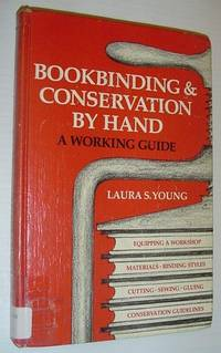 image of Bookbinding & Conservation by Hand: A Working Guide