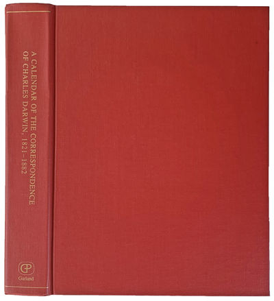 New York and London:: Garland, 1985., 1985. Series: Garland Reference Library of the Humanities, Vol...