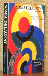 SONIA DELAUNAY THE LIFE OF AN ARTIST