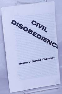 image of Civil Disobedience