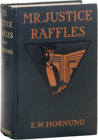 image of Mr. Justice Raffles